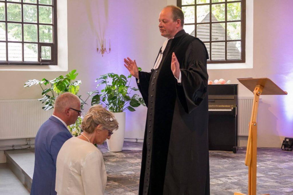 Kerkelijk huwelijk